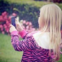 Why Instagram is the social network you want to watch the kids on