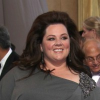 She said what? Melissa McCarthy on SIZE.