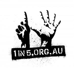 1in5 logo
