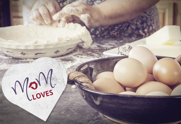 MoMs loves… Beautiful Baking