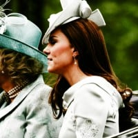 Something you wouldn't expect to read about Kate Middleton.