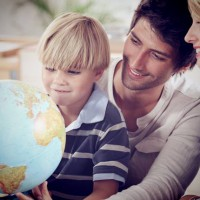 The changing role of the school parents