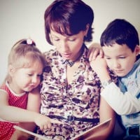 5 Handy hints to help kids who struggle with reading