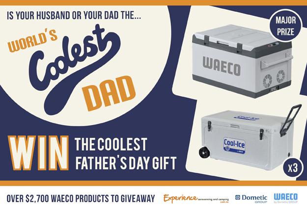 waeco cool box