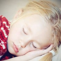 7 tips to give your child a good night's sleep