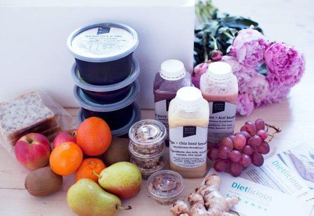 Win 14 days of Dietlicious food valued at over $500