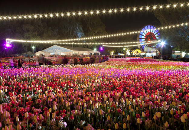 Win a Floriade weekend escape for two!