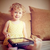 Choosing the right apps for your children