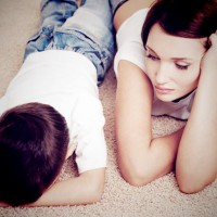 Dealing with your worst moments as a mother