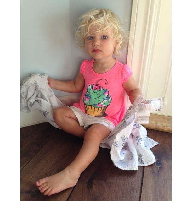 jessica simpsons daughter