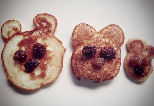 3 bears pikelet recipe