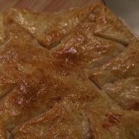 Chicken Satay Pie