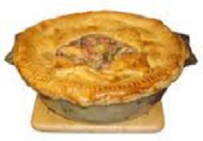 Fidget Pie