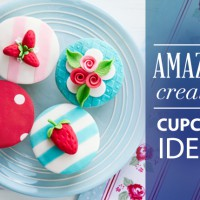 The most amazing cupcake ideas...