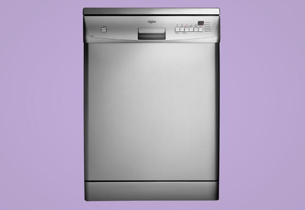 WIN 1 of 2 Dishlex dishwashers