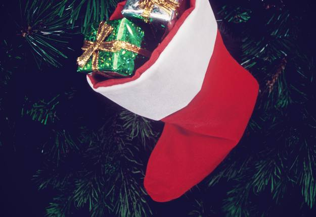 Cheap, Healthy Stocking Stuffers this Christmas
