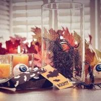 Halloween Decoration Ideas And Craft