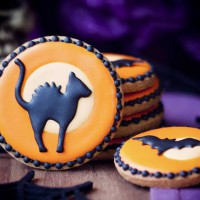 Recipe Ideas For Halloween