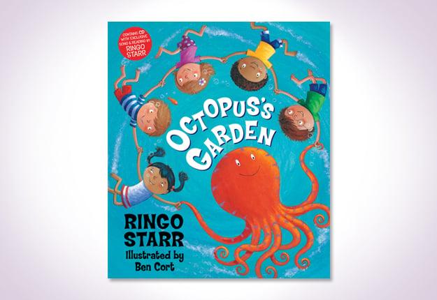Octopus's Garden – Simon & Schuster book review