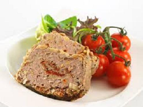 Pine Nut Loaf