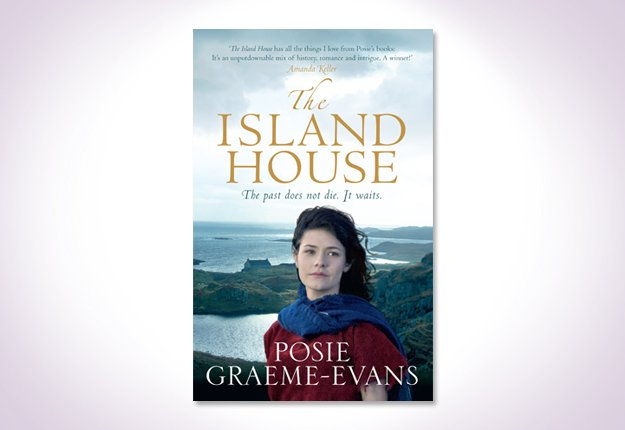 The Island House – Simon & Schuster book review
