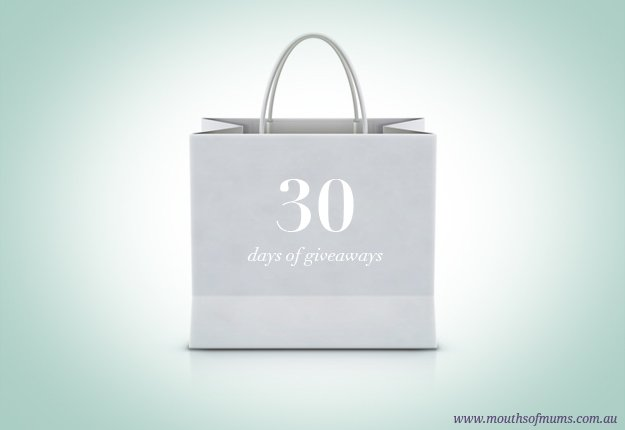 Out & About mini prize packs – terms and conditions