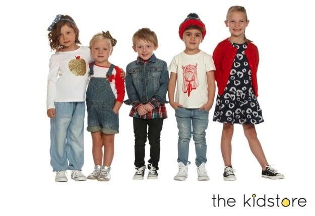The Kidstore