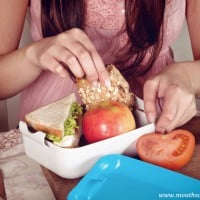 What to pack in your child's lunchbox
