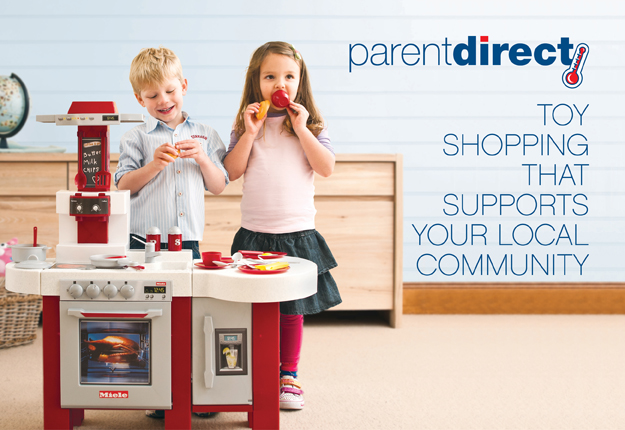 WIN 1 of 2 parentdirect.com.au toy packs valued at over $280