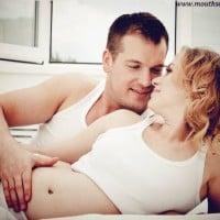 7 reasons to keep enjoying S.E.X during pregnancy