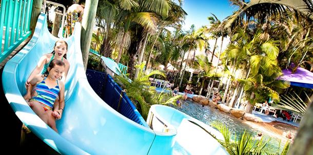 10. Big4 North Star Holiday Resort