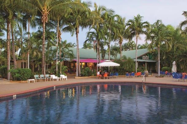5. Darwin Free Spirit Resort