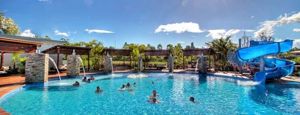 8. Big4 Gold Coast Holiday Park
