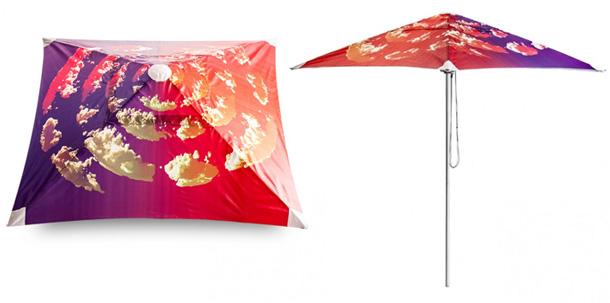 basil bangs umbrella