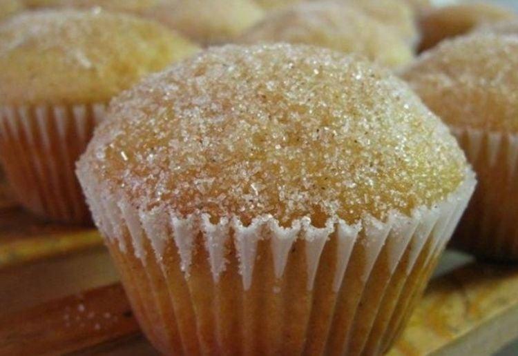 Little Donut Cakes
