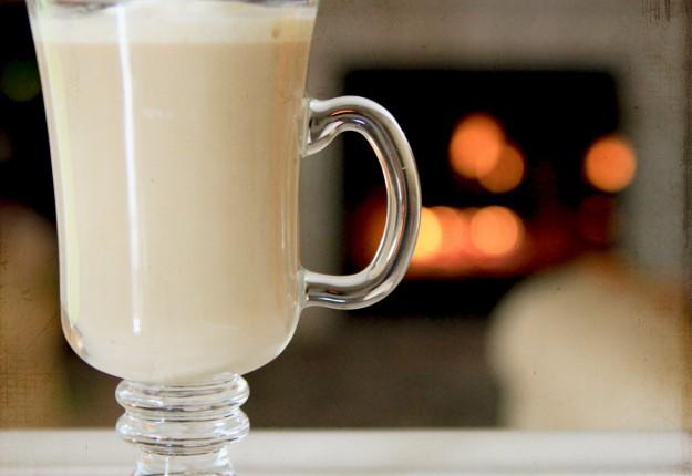 White Choc Latte