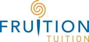 Fruition Tuition logo colour