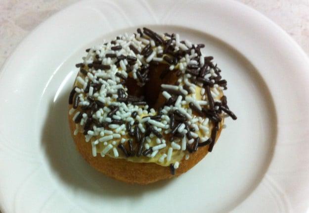 Donut Ceres