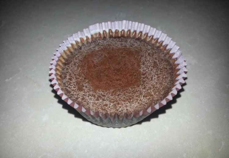 Homemade Chocolate with Chia Seeds