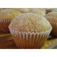 Donut Cupcakes