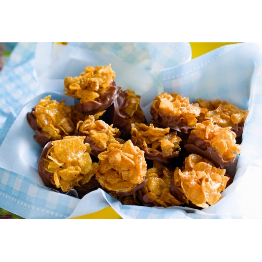 Honey Joy Florentines
