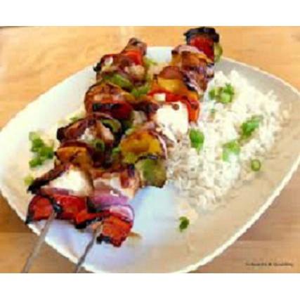 Simple Kebabs