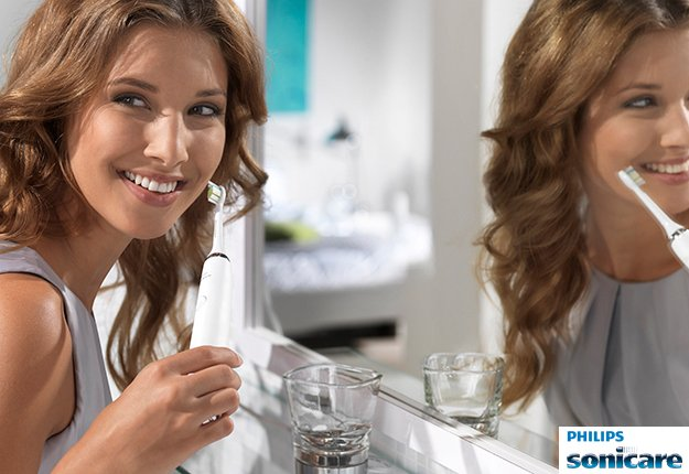 sammy19 reviewed Philips Sonicare DiamondClean
