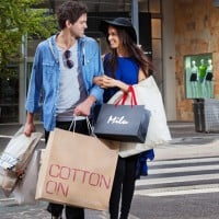 The Results Speak For Themselves Do Women Prefer Shopping, Holiday OR Sex