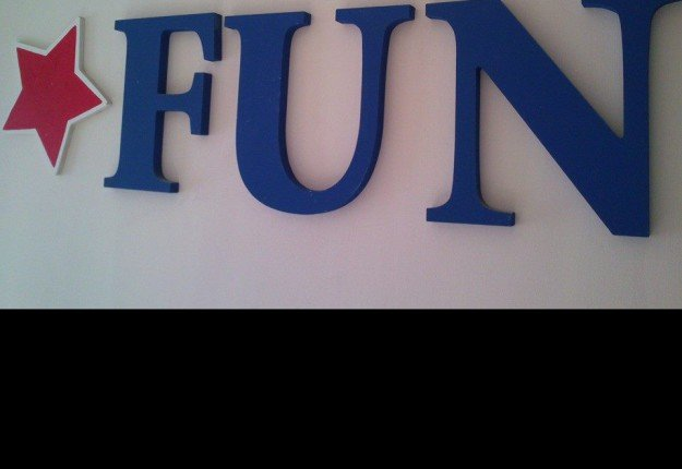 Personalise your bedrooms or playrooms.