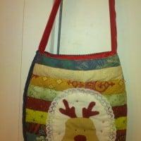 Christmas bag