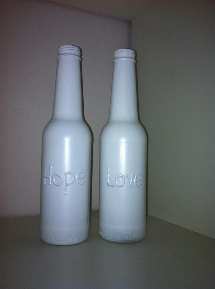 Decorative Bottles