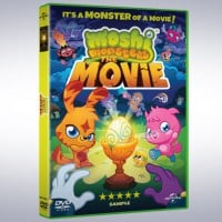 Moshi Monsters™: The Movie