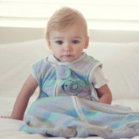 Sleeping bags: Reduce the risk of SIDS
