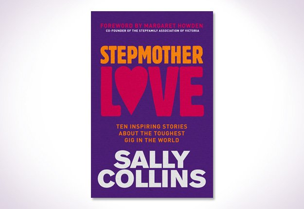 STEPMOTHER LOVE by Sally Collins – Simon & Schuster book review
